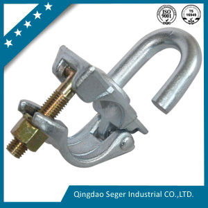 Scaffolding Parts Half Coupler Half Coupler with Welded Hook pictures & photos