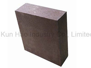 Direct-Bonde Magnesia Chrome Brick for Glass Furnace