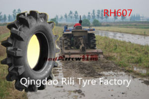 Rice Paddy Field Tyre 8.3-20 for Water Farm pictures & photos