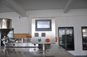 Die Cut Liquid Packing Machine pictures & photos