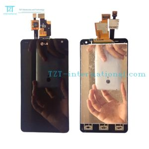 Wholesale LCD for E975e973/E970/Optimus G Display pictures & photos