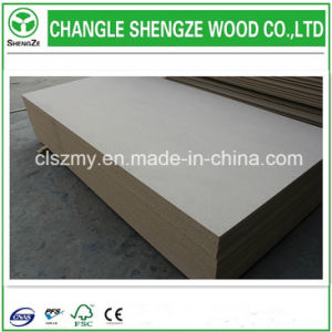 Plain18mm Particleboard for Furniture pictures & photos