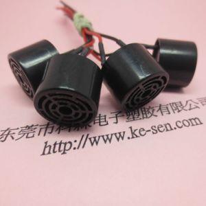 Open Type Ultrasonic Sensor 40k Plastic Wire Ultrasonic Sensor