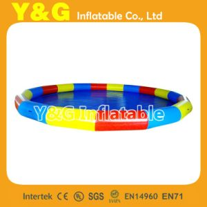Outdoor Inflatable Pool (GP068)