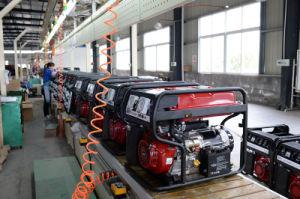 2017 New Generator, 5kw Petrol Generator with Senci Alternators. 100%Copper (FC6500E) pictures & photos
