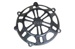 Carbon Fiber Dry Clutch Cover for Ducati (Air Cooled 4V Engine) pictures & photos