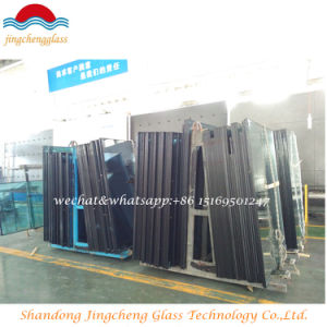 Insulating, Insulated, Double Safety Glass for Sound Insulation pictures & photos