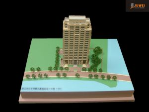 Architectural Model Building (JW-331) pictures & photos