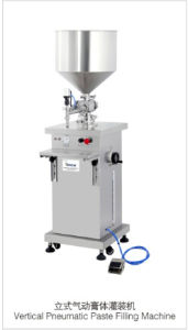 Vertical Pneumatic Filling Machine