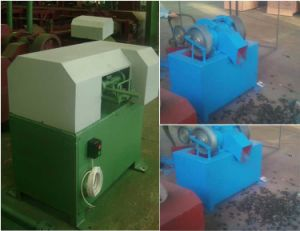 Rubber Machinery Waste Tyre Recycling Machine pictures & photos