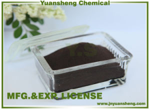 High Quality Calcium Lignosulfonate with Factory Price pictures & photos