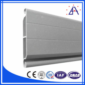 New Design Aluminum Extrusion Profile for Awning and Louver pictures & photos