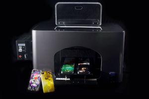 Digital Inkjet Mobile Phone Case/Cover Printer (UN-MO-MN103E) pictures & photos