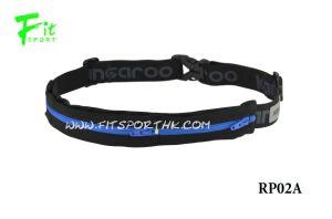 Lycra Walking Belt Double Pouch (Style No.: RP02A)