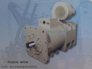 AC Motor for Excavator