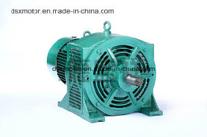 55kw Electromagnetic Speed Asynchronous Motor Electric Motor AC Motor