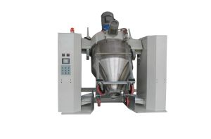 150L Automatic Container Mixer for Powder Coatings pictures & photos