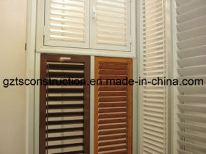 High Quality Aluminum Louver pictures & photos
