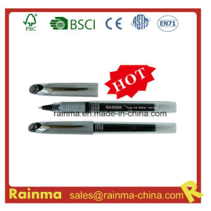 Liquid Ink Roller Pen with Classical Design pictures & photos