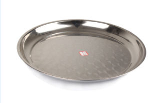 Hotel Stainless Steel Tray on Sale pictures & photos