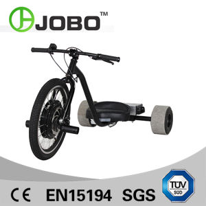 Popular Electric Tricycle 500W Drift Trike (JB-P90Z) pictures & photos