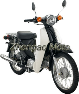 70cc Cub Motorcycle for Popular Scooter Motorbike pictures & photos
