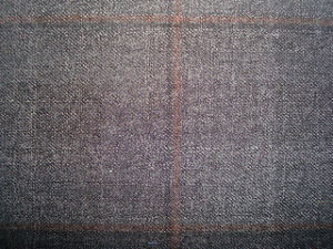 Wool Blenced Heathe Check Fabric pictures & photos