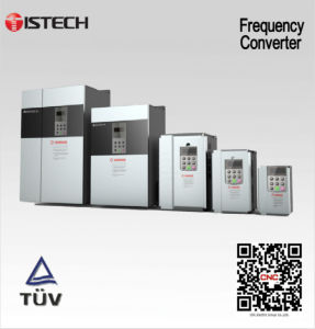 High Quality Frequency Inverter for Single Phase Motor pictures & photos