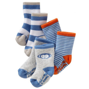 OEM Cotton Sock Baby with High Quality pictures & photos