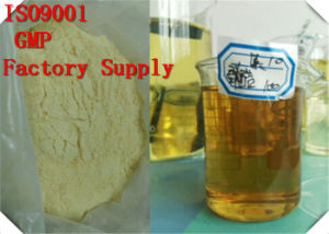 Boldenone Acet Boldenone Acetate 100mg/Ml Semi-Finished Steroid Oils Production Process pictures & photos