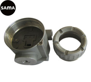 Stainless Steel Lost Wax Precision Casting for Machinery Part pictures & photos
