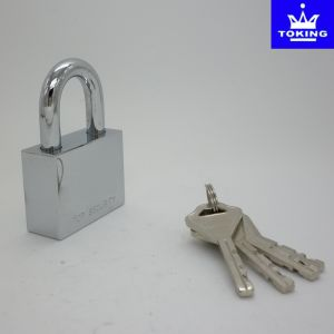Square Type Padlock (2501) pictures & photos