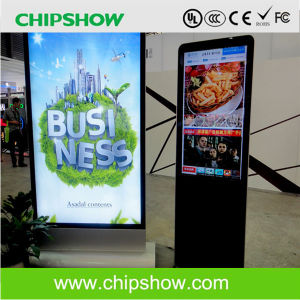 Chipshow AC3 Advertising LED Display Screen Poster LED Display pictures & photos