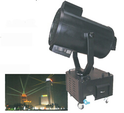 7000W Air Searchlight (IP54)
