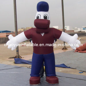 Inflatable Advertising Mascot, Inflatable Cartoon Mascot (CYAD-558) pictures & photos