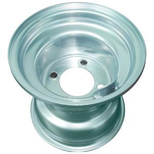 """Steel Wheel Rim 8"""" (8*8)"""