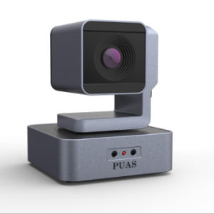 Pus-U103 Conferencing Camera with 3X Optcial Zoom Sony Visca Pelco-D/P Protocol USB PTZ Camera pictures & photos