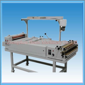 Experienced Plastic Book Cover Making Machine OEM Service Supplier pictures & photos