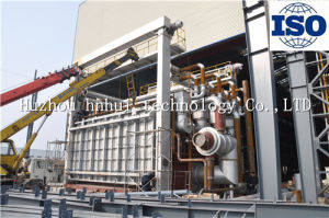 Professional High-Temperature Annealing Furnace with Double Trolly pictures & photos