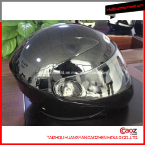 Plastic Helmet Mold with Four in One Version pictures & photos