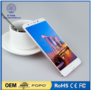 RAM4GB+ROM 64GB Octa Core 5.5 Inch 4G Smart Cell Phone pictures & photos