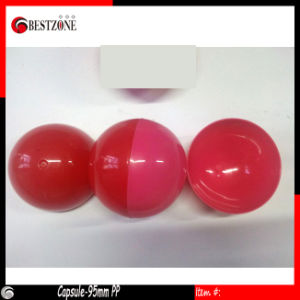 95mm Plastic Capsule pictures & photos