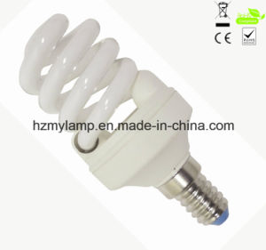 11W E14 Energy Saving Lamp (MY-FS-11W)