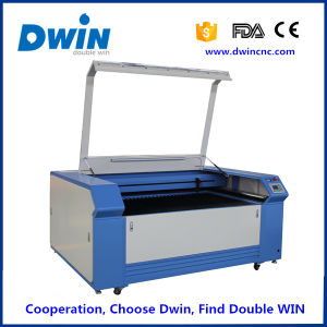 1290 CO2 100W Wood Laser Cutting and Engraving Machine pictures & photos
