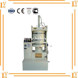 New Type High Efficiency Hydraulic Oil Press Machine for Sale pictures & photos
