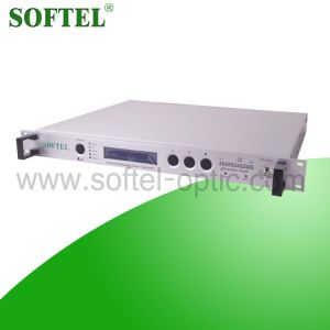 CATV System Equipment 1550nm Fiber Transmitter pictures & photos