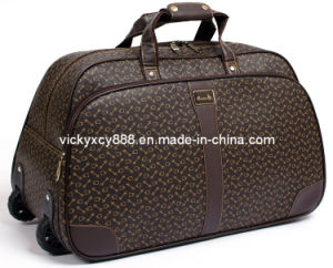 Trolley Wheeled Luggage Travel Shopping Bag (CY9912) pictures & photos