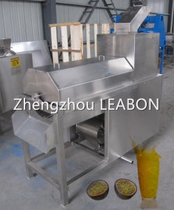Passion Fruit and Passion Fruit Peelers Take Seed Juice Processing Machine pictures & photos