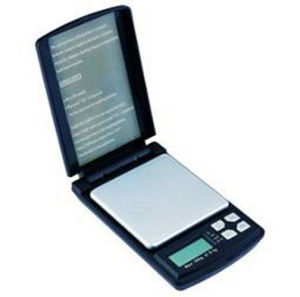 Strain Gauge Precision Technology Pocket Scale (HCP-4) pictures & photos