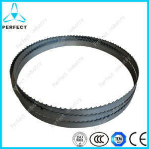 T. C. T Band Saw Blade for Wood pictures & photos
